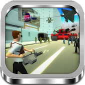 Download Nick Shooter Reloaded 3D APK to PC