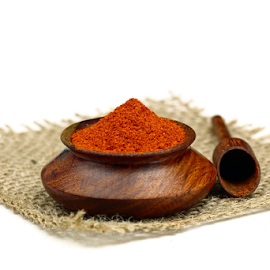 Red Chili pepper powder by Dipali S - Food & Drink Ingredients ( diversity, healthful, aromatic, appetizing, colorful, spice, powder, indian, pepper, kitchen, delicious, chili, tasty, seasoning, fragrant, season, herb, food, hot, healthy, ingredient, freshness, additives )