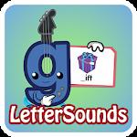 Phonics-Letter Sound flashcards Icon