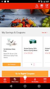 ShopRite App