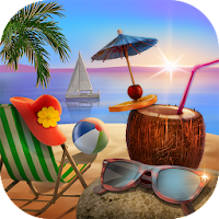 Summer Vacation Hidden Object Game on PC / Windows 7.8.10 & MAC