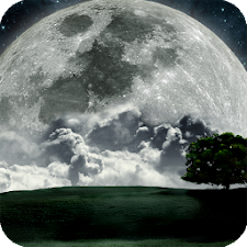 Moon Live Wallpaper