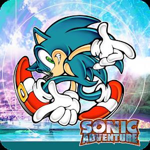 Sonics Saga For PC (Windows & MAC)