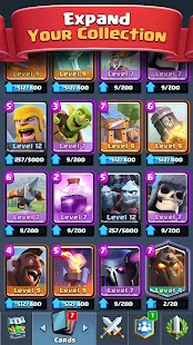 Free Download Clash Royale APK for Samsung