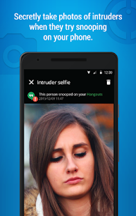 App CM Security AppLock AntiVirus APK for Windows Phone