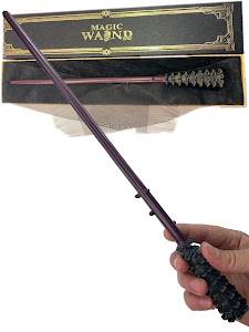 Игрушка - волшебная палочка GE-6980-H43