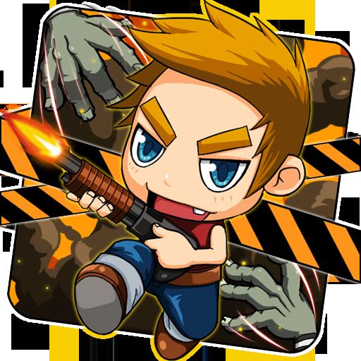 Zombie Dash (game)