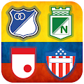 Game Logo Quiz de Futbol Colombiano APK for Kindle
