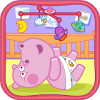 Baby Care Game  For PC Free Download (Windows/Mac)
