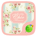 Chic GO Keyboard Theme & Emoji APK Descargar