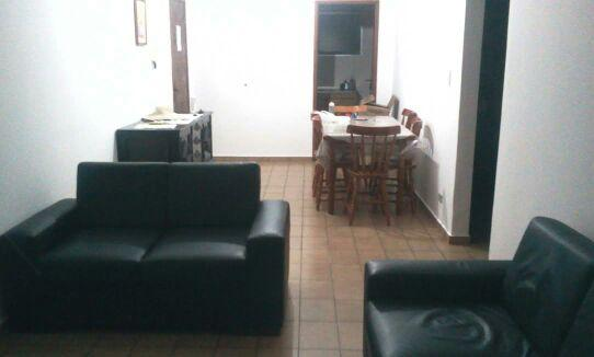 Apartamento residencial à venda, Praia Grande, Ubatuba.