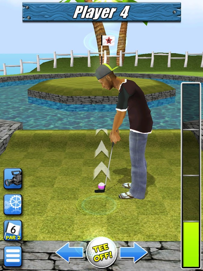 My Golf 3D Screenshot 12