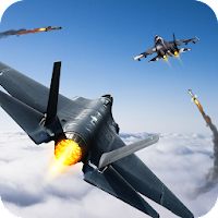 Air Thunder War on PC / Windows 7.8.10 & MAC