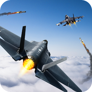 Air Thunder War For PC (Windows & MAC)