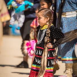 Numaga Days - Jingle Dancer by Jim Shafer - Babies & Children Children Candids ( jim berryman-shafer, numaga_days, native, spalsh dogs, children, dancer, western images )