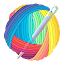 Cross Stitch for Lollipop - Android 5.0