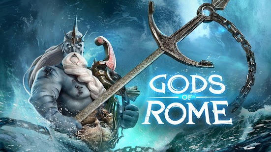Gods of Rome- screenshot thumbnail