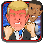Free Punch The Trump APK for Windows 8