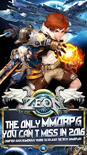 Game Zeon APK for Kindle