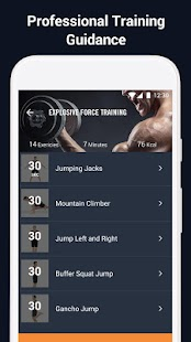 ManFIT - Workout at Home with No Fitness Equipment