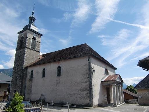 photo de Dingy St Clair - St-Etienne