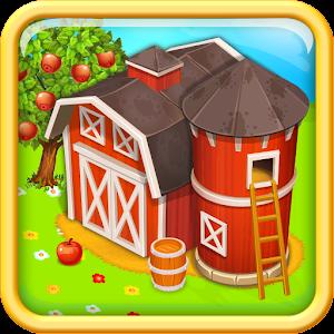 Cover art Farm Nature