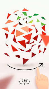Love Poly - New puzzle game