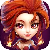 Download  Dot Arena  Apk