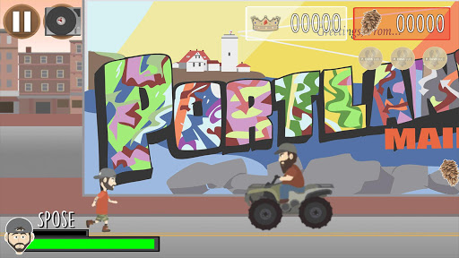 Spose: King of Maine For PC