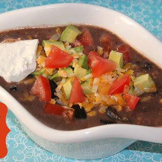 Black Bean Soup Ground Turkey Recipes
