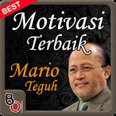 Download Kata Motivasi Mario Teguh APK to PC