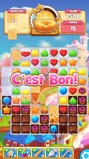 Cookie Jam - Puzzle Game & Free Match 3 Games APK Descargar