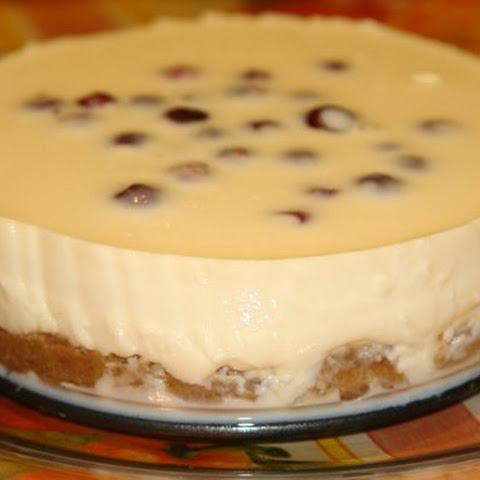Cheesecake Without Baking With Condensed Milk