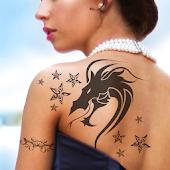 Tattoo Designs Photo Editor APK for Lenovo