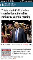 Screenshot of Business Insider