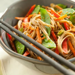 Sesame Noodles Whole Foods Recipes