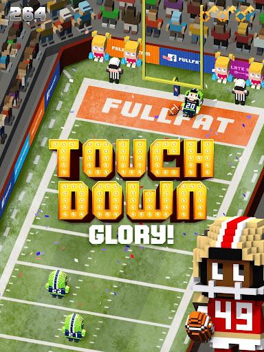 Blocky Football screenshot 8