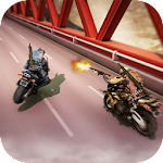 Moto Racer: Road Extreme Fight HD Icon
