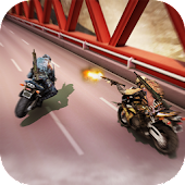 Game Moto Racer: Fight HD APK for Windows Phone