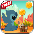 Game Stitch Run Adventure abcya APK for Kindle