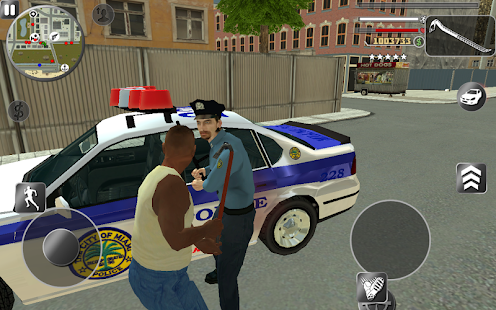 Real Crime San Andreas APK for Nokia