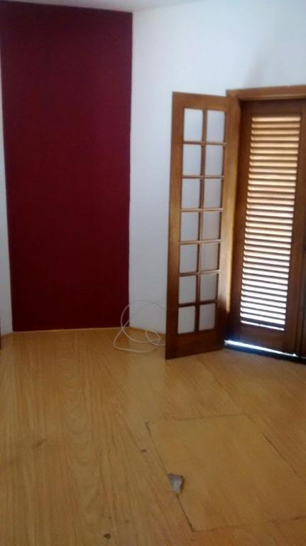 Sobrado com 3 dormitórios à venda, 359 m² por R$ 600.000 - Arujázinho IV - Arujá/SP