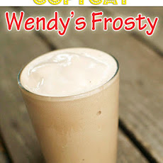 Copycat Wendy?s Frosty