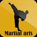 App Martial arts apk for kindle fire
