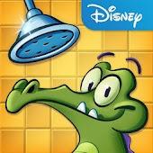 스왐피(Swampy) Where Is My Water?