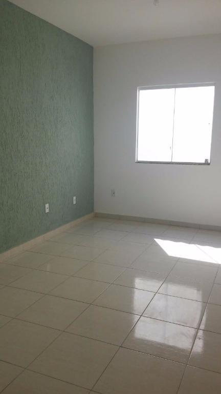 Apartamento em Vivenda dos Coqueiros Ii  -  Campos dos Goytacazes - RJ