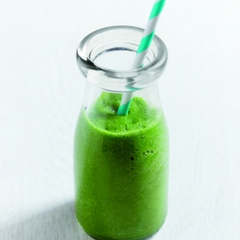 Energy-Boosting Green Smoothie