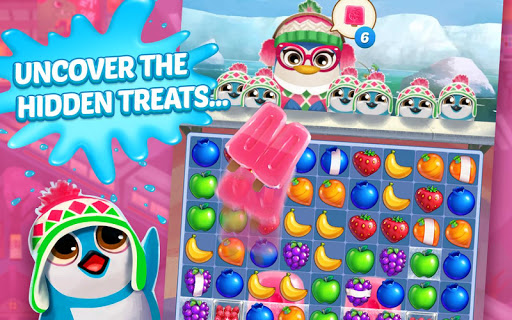 Juice Jam - Puzzle Game & Free Match 3 Games screenshot 2