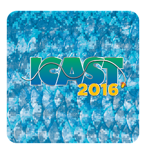 ICAST Fishing 2016