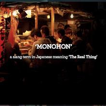 Monohon Ramen Pop Up